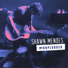 Shawn Mendes – MTV Unplugged (2017)