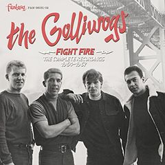 The Golliwogs – Fight Fire: The Complete Recordings 1964-1967 (2017)