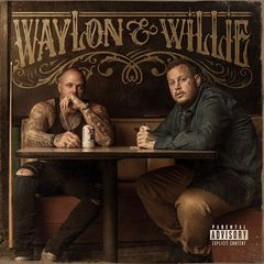 Jelly Roll & Struggle Jennings – Waylon & Willie (2017)