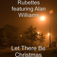 Rubettes & Alan Williams – Let There Be Christmas (2017)