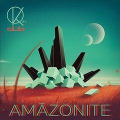 Krak In Dub – Amazonite (2017)