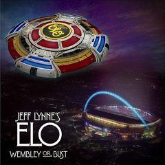 Jeff Lynne's ELO – Jeff Lynne's ELO: Wembley or Bust (2017)