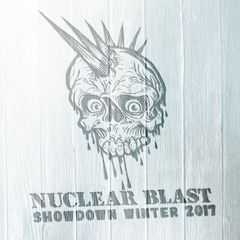 Various Artist or Bands – Nuclear Blast Showdown Winter 2017 (2017)