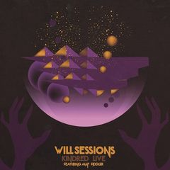 Will Sessions – Kindred Live (2017)