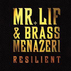 Mr. Lif – Resilient (2017)