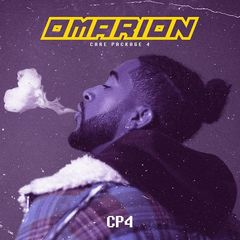 Omarion – CP4 (Care Package 4) EP (2017)