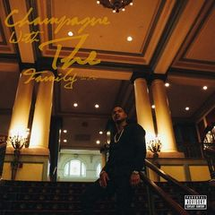 Money Makin Campaign – Champagne with the Family (2017)