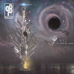Panzerballett – X-Mas Death Jazz (2017)