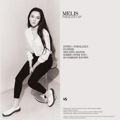 Melis – Parallels EP (2017)