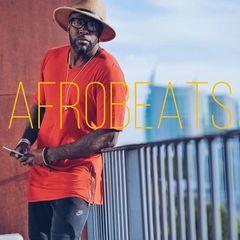 Kaysha – Afrobeats (2017)