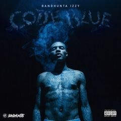 Bandhunta Izzy – Code Blue (2018)