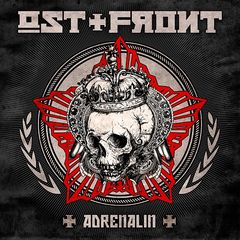 Ost+Front – Adrenalin (Limited Edition) (2018)