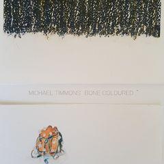 Michael Timmons – Bone Coloured (2018)
