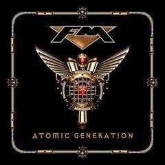 FM – Atomic Generation (2018)