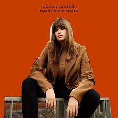 Clara Luciani – Sainte Victoire (2018)