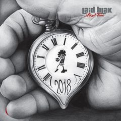 Laid Blak – About Time (2018)