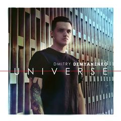 Dmitry Demyanenko – Universe (2018)
