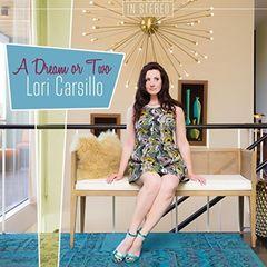 Lori Carsillo – A Dream or Two (2018)