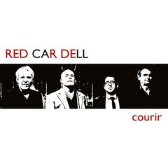 Red Cardell – Courir (2018)
