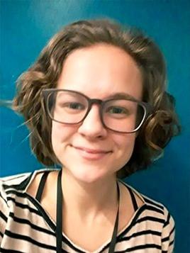 Erin Bergen