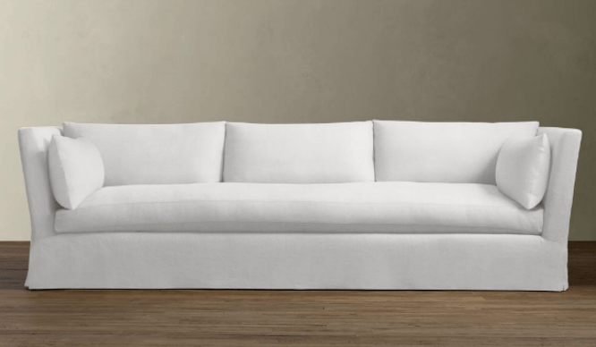 couch and sofas ultimate faux suede xl sofa protector white upholstery | into beautiful here