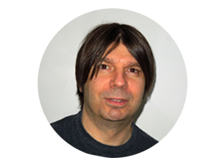 Daniel Samperi