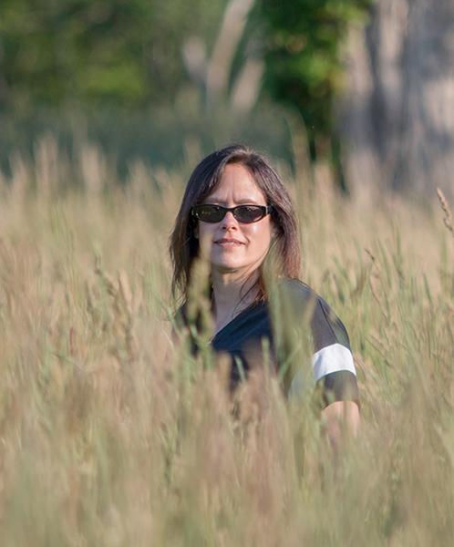 Renee Hewitt of intoBirds