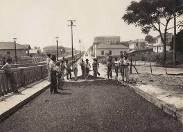 W 1897 roku zostało stolicą stanu Minas Gerais. / From 1897 became the capital of Minas Gerais.
