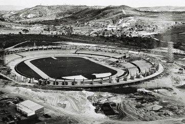 1965r - Mineirão