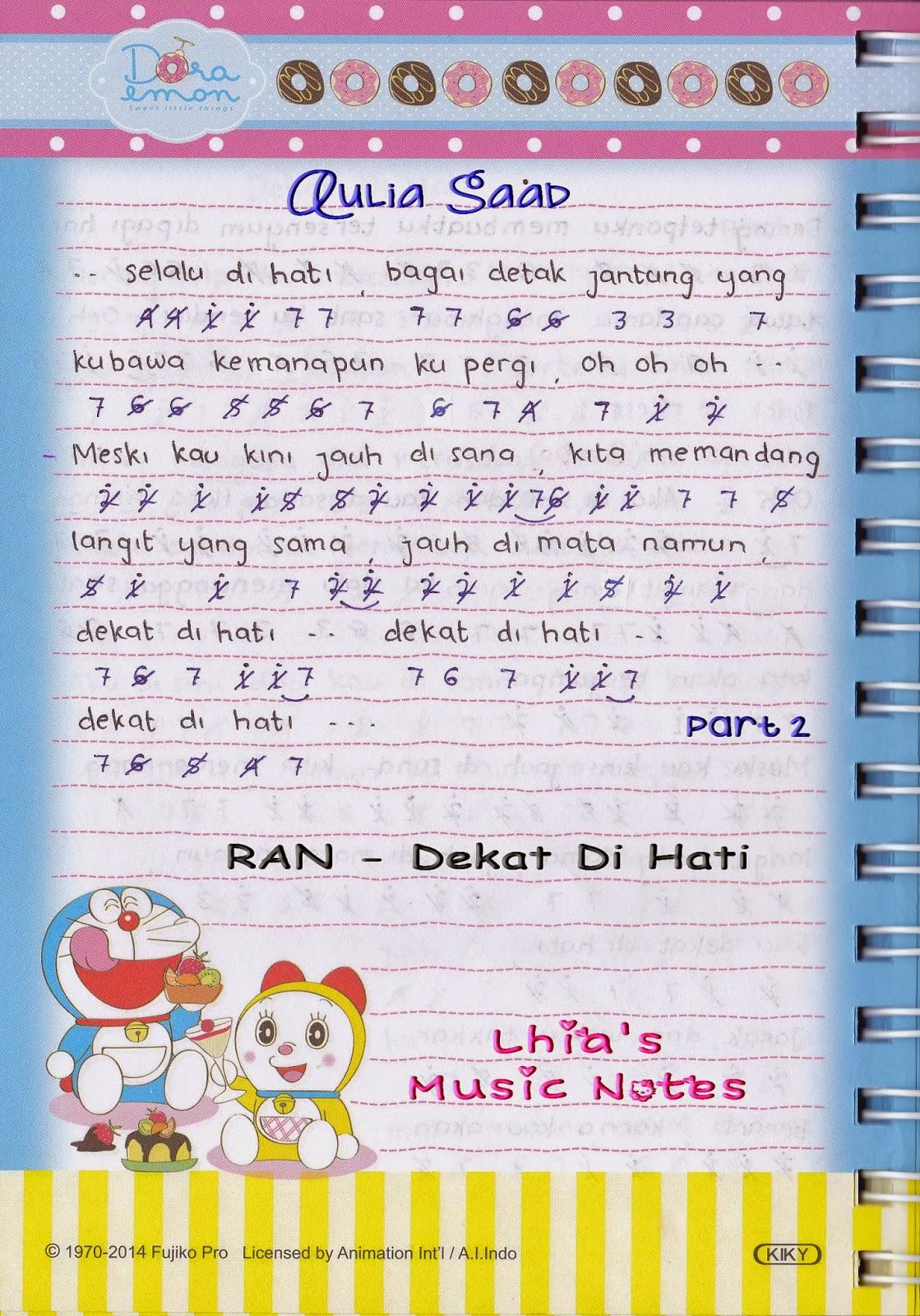 Download Lagu Jauh Dimata Namun Dekat Di Hati : download, dimata, namun, dekat, Dimata, Dekat, Dihati, Chord, Intolasopa
