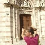 Natascha Briese Reiseleiterin in der südlichen Toskana Maremma