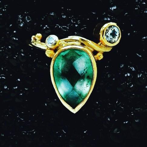 bergsoe-gron-ring