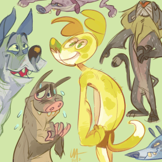 toony collection