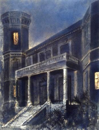 Andreas Georgiadis 'The Alexandria Quartet' 3