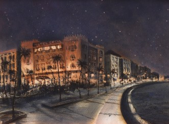 Andreas Georgiadis 'The Alexandria Quartet'