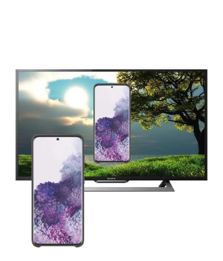 Screen Mirroring Sony Tv With Samsung, How To Screen Mirror Samsung Sony Smart Tv