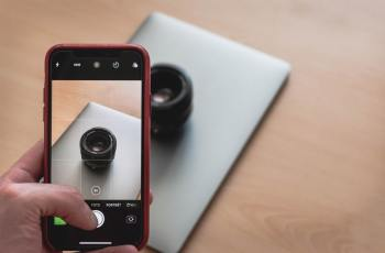 How to Resize a Photo on iPhone Without Cropping it For Instagram