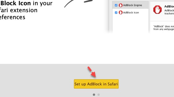 How to Block Ads on Safari Brower on Mac with AdBlock Extension in 2021