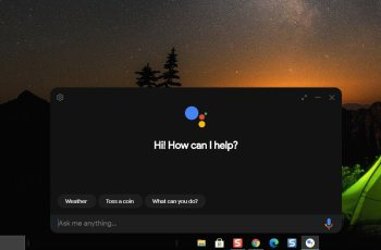 How to Install Google Assistant for PC & Laptop in Windows 10 in 2021