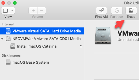 7 Easy Steps to Install macOS Catalina on VMware in Windows 10 in 2021
