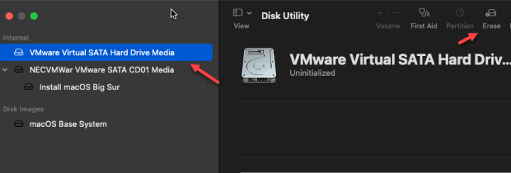 How to Install macOS Big Sur on VMware in Windows 10 (Step-by-Step)
