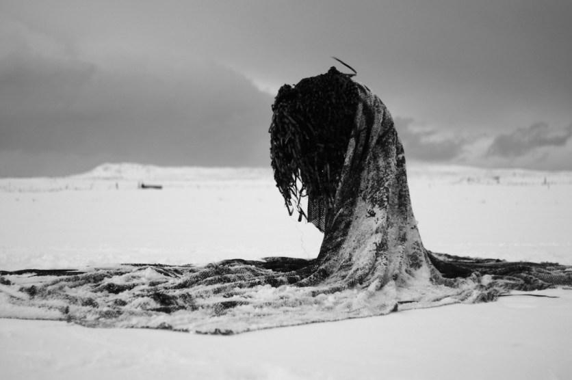 Unknown Ashes #1 © Philip Ob Rey / Mailie Viney