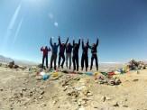 AJ Team Jumping Together