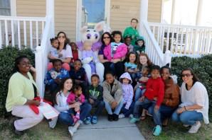 Easter Into The Neighborhood 2015 195
