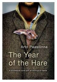 7. the year of the hare