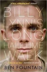 3. billy lynn's long half time walk