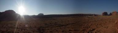 Hiking around Goblin valley State park Utah.
