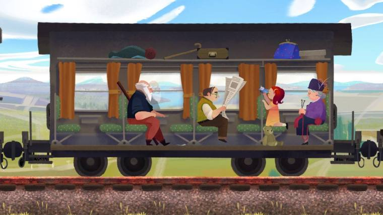 Old Man's Journey Review 4