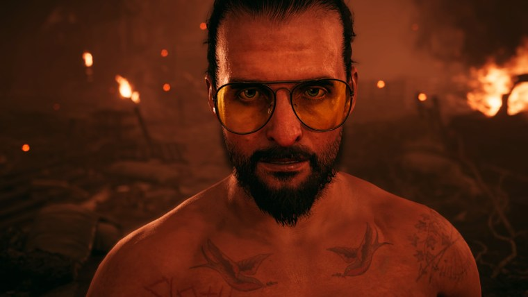 Far Cry 5 Music as Weapon 1