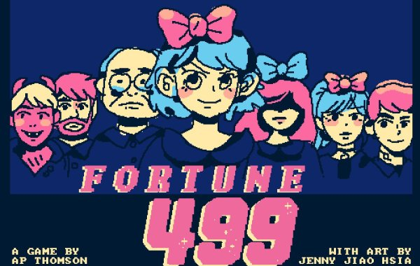 Fortune-499 Into The Spine Of Review 4